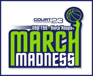 23 March Madness