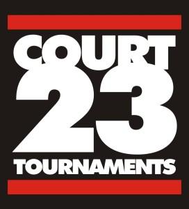 COURT 23 Logo ROCK BOX