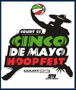 Cinco De Mayo - Basketball Tournament