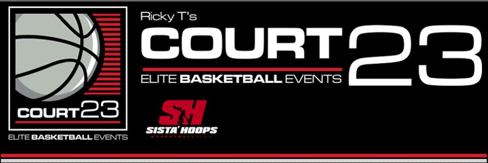 Court 23 Basketball Tournaments