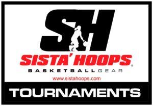 Sista Hoops Logo