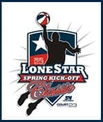 Lone Star Spring Kick-Off- basketball tournament