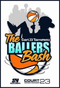 Ballers Bash - Dallas Area Youth Basketball Tournament